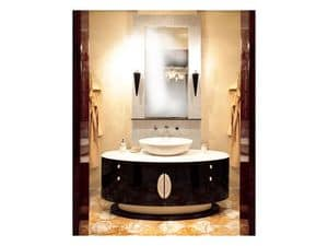 Picture of Dolce Vita barthroom cabinet, bathroom cabinet