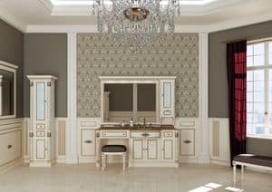 Picture of Elba comp.07E, small-cabinets-for-bathroom