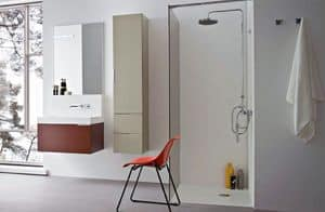 Picture of Facto Evolution 16, bathroom cabinets