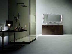 Picture of Facto Evolution 15, drawer or door units for bathroom