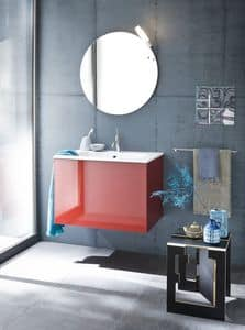 Picture of Fast, bathroom furniture compositions