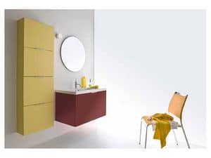 Picture of Idrobath 11, bathroom furnishing