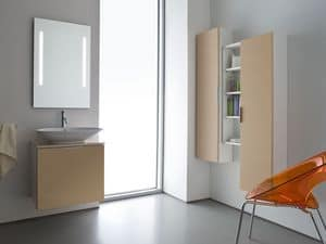 Picture of Idrobath 13, bathroom furniture with washbasin