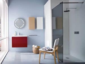 Picture of Lapis 01, cabinets for washbasin