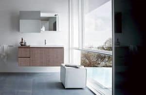 Picture of Lapis 06, cabinet with washbasin