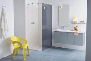 Picture of Lapis 08, storing units for bathroom
