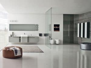 Picture of Loft composition 7, bathroom furniture