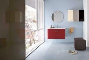 Picture of Lumix 01, bathroom furniture