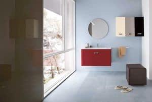 Picture of Lumix 01, bathroom furniture
