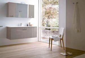 Picture of Lumix 05, cabinets for bathroom