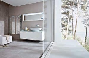 Picture of Memento 02, storing units for bathroom