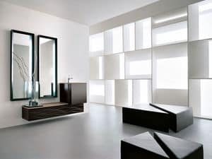 Picture of Memento 11, storage cabinets for bathroom