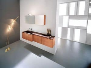 Picture of Memento 16, bathroom cabinets