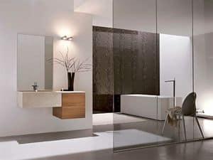 Picture of Razio 14, bathroom lockers