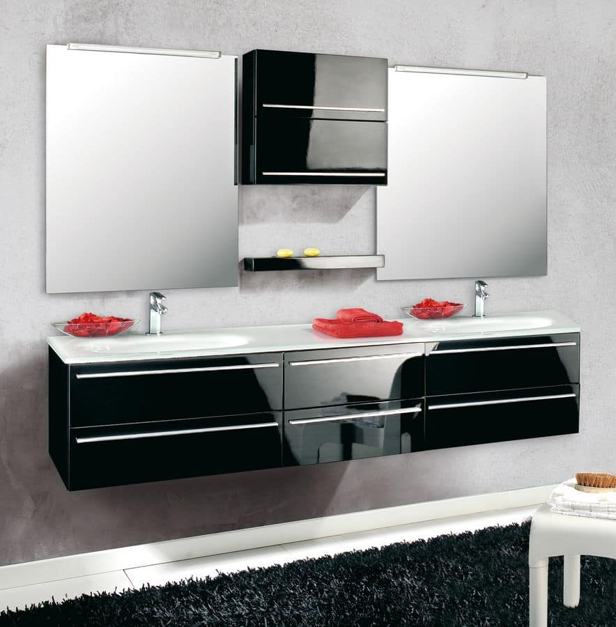 Fly comp 2 by euro bagno srl similar products idfdesign for Sari furniture designer