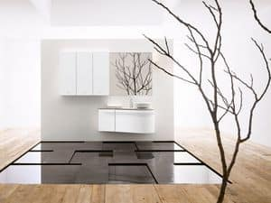 Picture of Versa 09, furniture for toilet