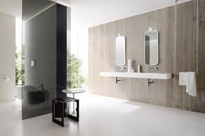 Picture of OPUS mirror, bathroom mirrors