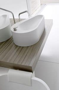 Picture of BOMA washbasin h24, washbasins