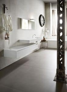 Picture of ERGO_NOMIC integrated tops, suitable for bathroom