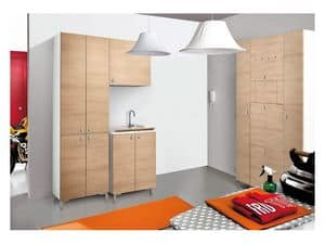 Picture of Riko Laundry, cabinet for washing machine