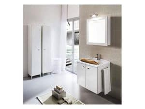 Picture of Unico, bathroom furniture