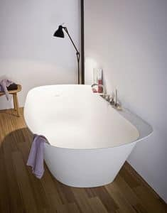 Picture of FONTE bathtub, suitable for suite