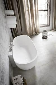 Picture of HOLE bathtub, suitable for spa