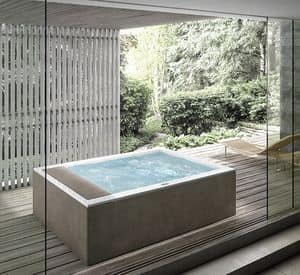 Minerva outdoor, Jacuzzi for outdoors