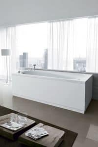 Picture of Nova 180x80, modern tubs