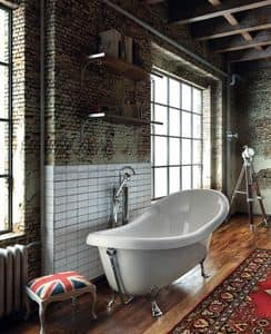 Picture of OLD ENGLAND, modern tub