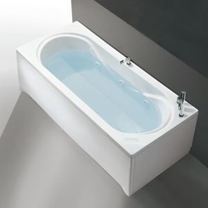 Ondaria, Bathtub with whirlpool and Airpool