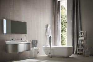 Picture of Prima vasca, bathtub