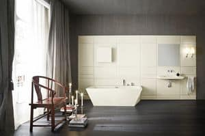 Picture of WARP bathtub, suitable for relax area