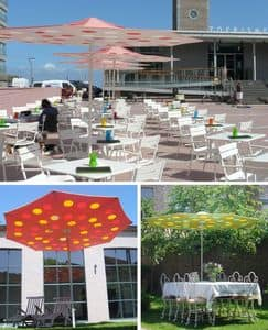 Picture of Dot, modern parasols