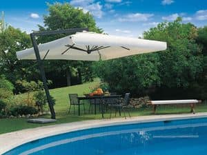 Picture of Leonardo arm, umbrella for swimming pool