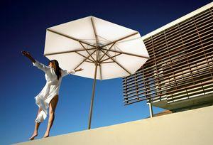 Picture of Palladio standard, outdoor parasols