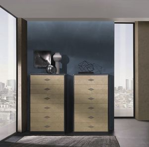 Carpanelli Contemporary by Carpanelli Srl, Bedroom