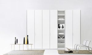 Picture of ATLANTE CLIP comp.02, made-on-measure cabinets