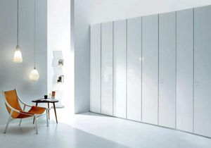 Picture of ATLANTE SEVENTY comp.01, wardrobes in wood