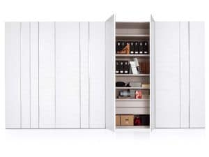 Picture of Canyon Hinged Door 2, made-on-measure cabinets