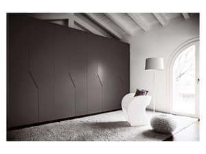 Picture of Diagona Hinged Door 1, storing cabinet