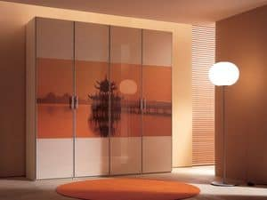 Picture of Display 10, sectional cabinet