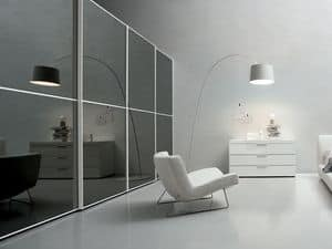 Picture of Duetto, wardrobe