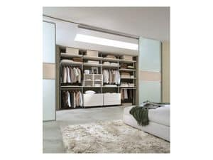 Picture of Elite 1, cabinets with hinged or sliding doors