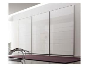 Picture of Grafix Mix C1, equipped wardrobe