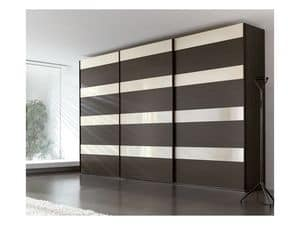 Picture of Grafix Mix Z2, practical wardrobes