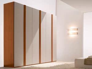 Picture of Line door Comp. 91, wardrobes