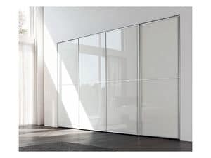 Picture of Linea, wardrobes