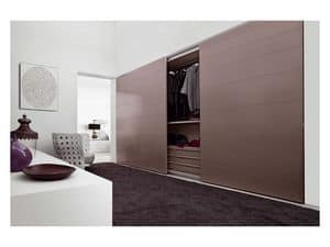 Picture of Monaco Sliding Door 1, sectional cabinet