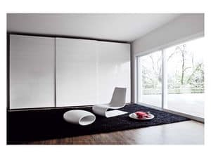 Picture of Monaco Sliding Door 2, wardrobes